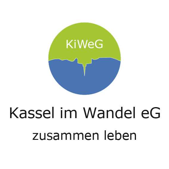 "Logo ""KiWeG"""